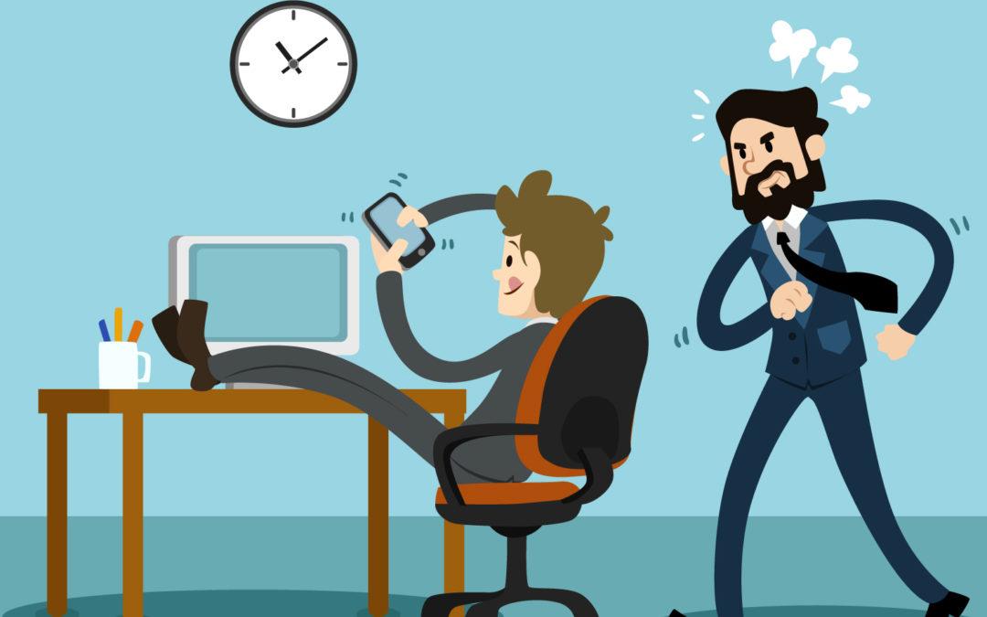 Redes sociais versus ambiente corporativo