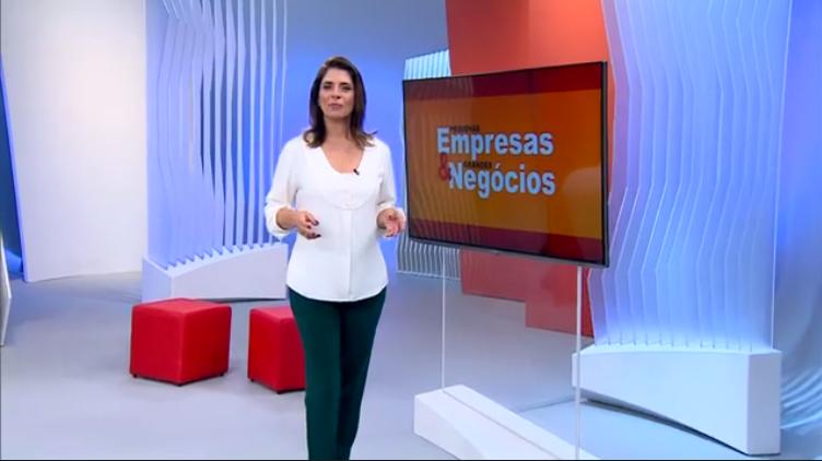 História da Locaweb é abordada em programa da Globo