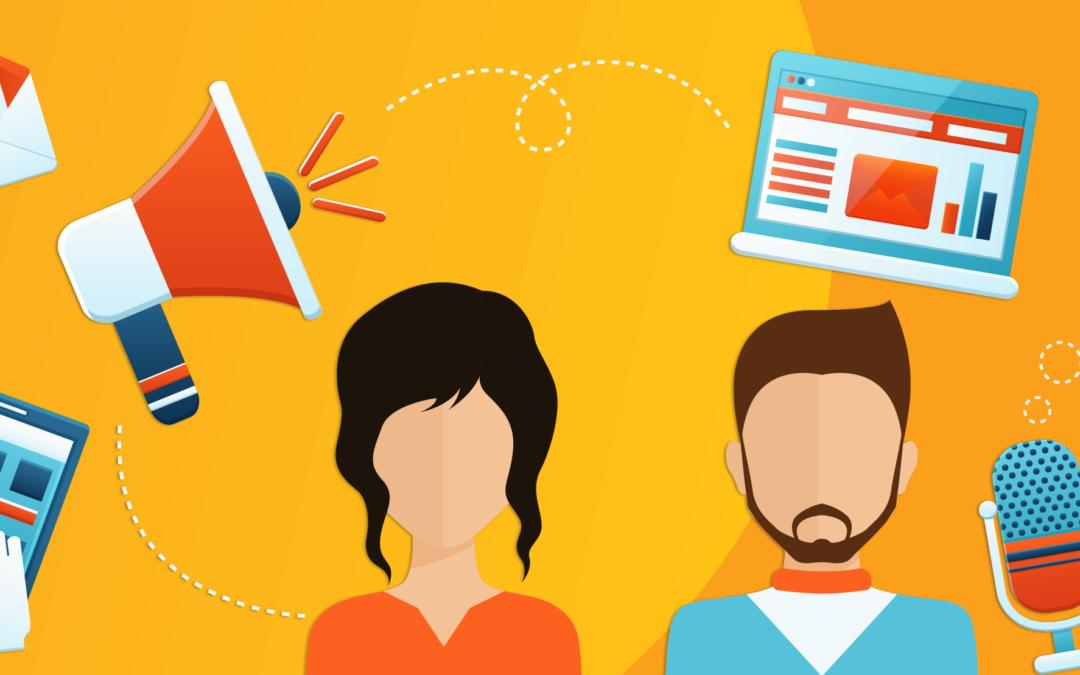 As diferenças entre Comunicação Interna e Endomarketing