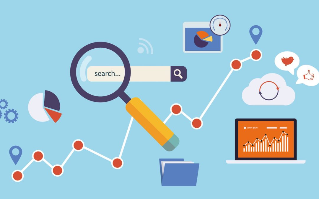 Want to be found? Use the SEO