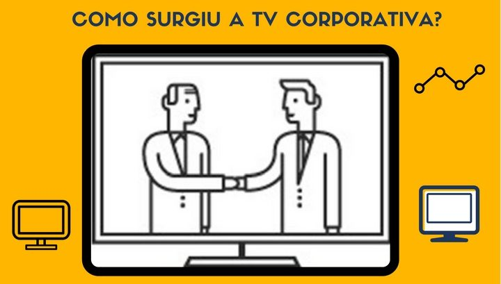 Como surgiu a Tv Corporativa?