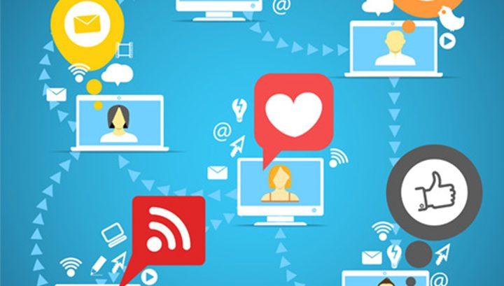6 benefícios do Mural Digital