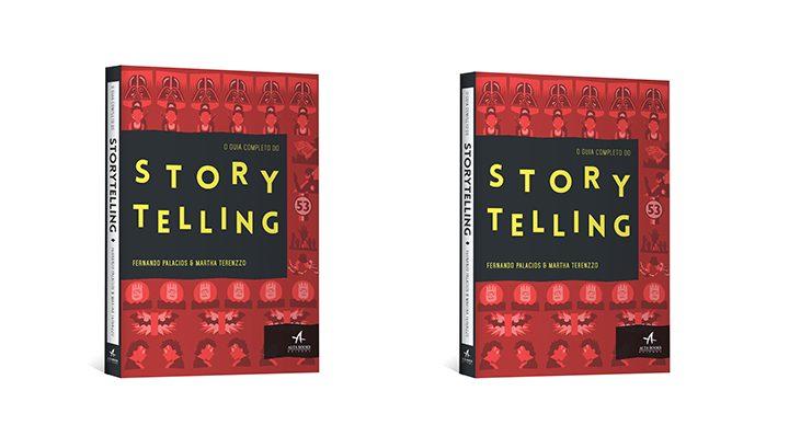 Vídeo: Guia Completo do Storytelling