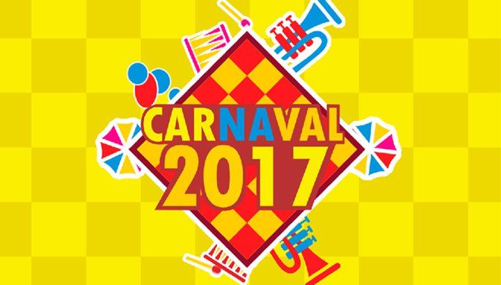 Vídeo: compartilhe o vídeo Carnaval 2017