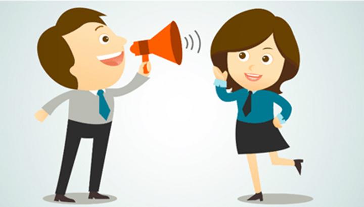 Vídeo: habilidade para se comunicar