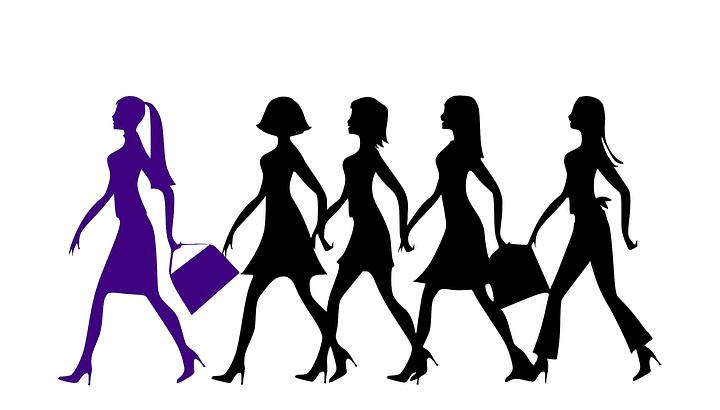 Mulheres na liderança: uma busca por conquista e reconhecimento