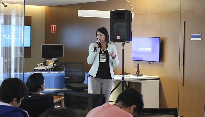 O papel da comunicação interna no engajamento (Cinthia Spanó/Brasilprev)
