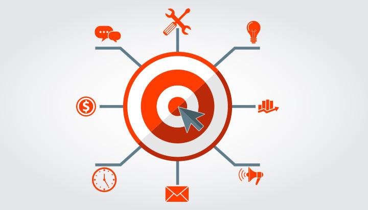 Dicionário Corporativo: Target