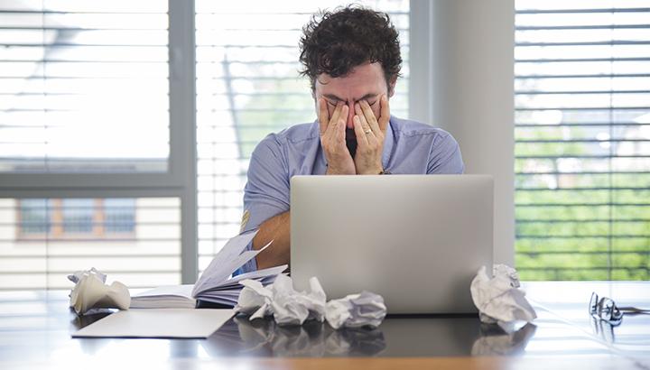Estresse no trabalho: entenda e saiba como lidar