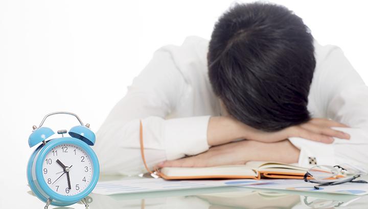 Organize seu dia e faça menos horas extras