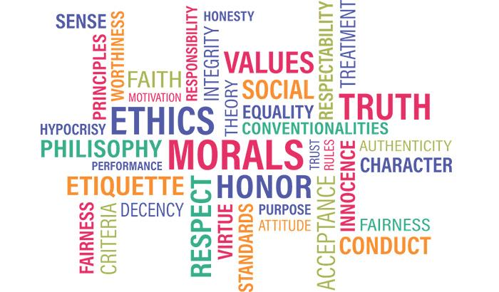 Todos conhecem seus valores?