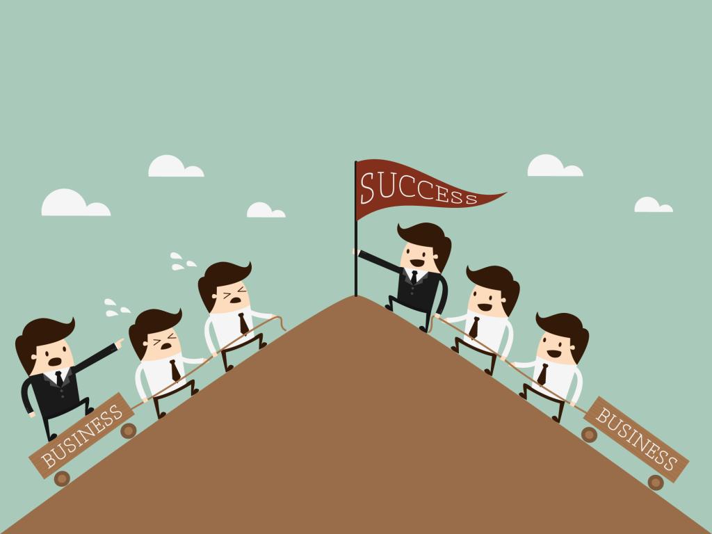 A importância da liderança junto à área de Comunicação Corporativa
