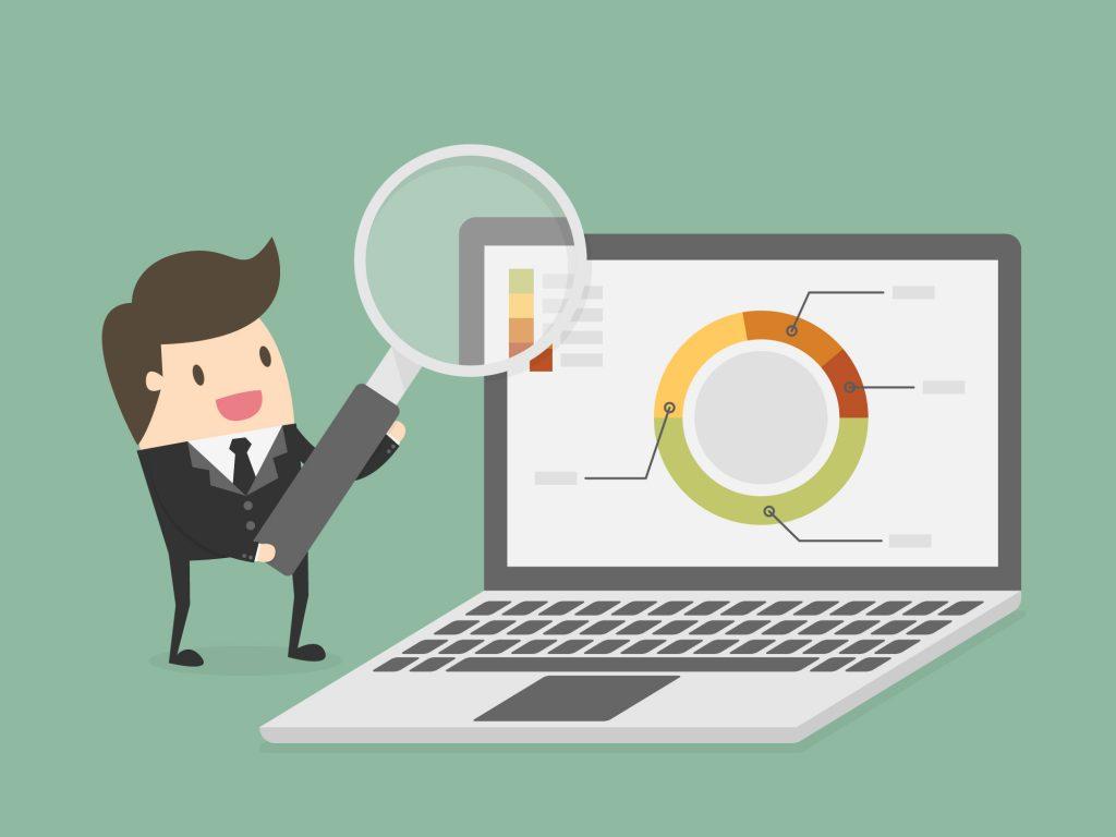Mapeamento de oportunidades e ameaças de negócio