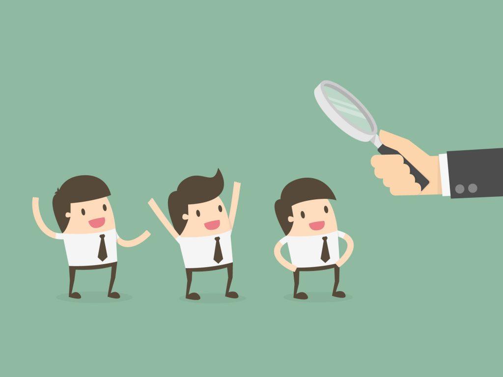Tipos de profissionais que atuam na Comunicação Corporativa
