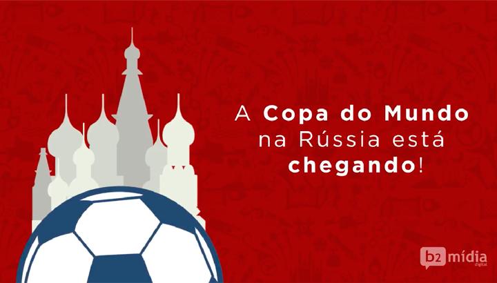 Animação | Copa do Mundo