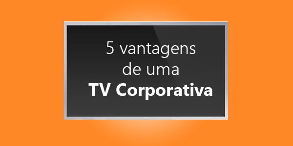 tv corporativa