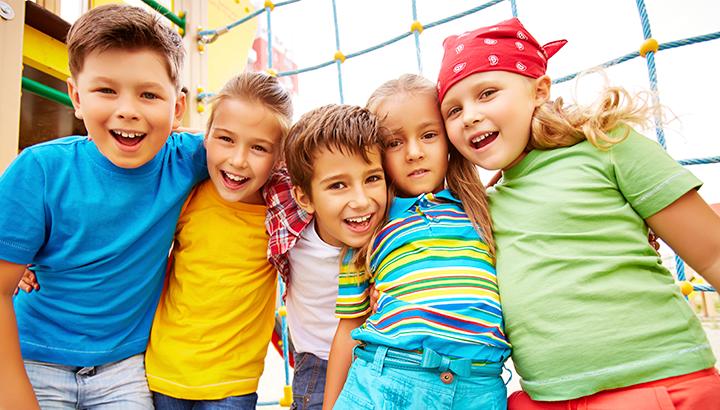O Dia das Crianças está chegando… como será a comemoração aí na sua empresa?