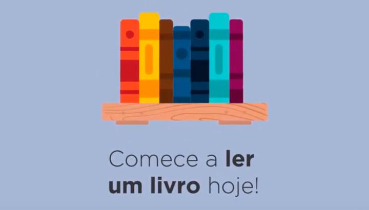 Animação   Benefícios da Leitura